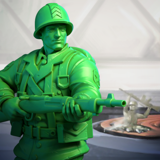 Army Men Strike Beta  (Unlimited money,Mod) for Android 3.72.0