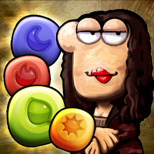 Art & Puzzles  (Unlimited money,Mod) for Android 1.2.5