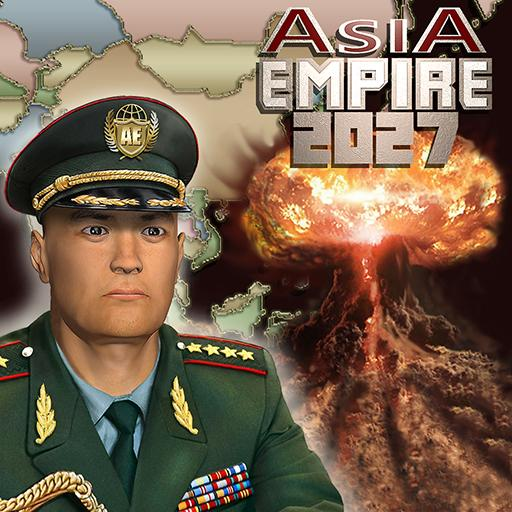 Asia Empire 2027  AE_2.6.8 (Unlimited money,Mod) for Android