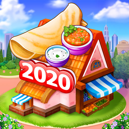 Asian Cooking Star New Restaurant & Cooking Games  Asian Cooking Star New Restaurant & Cooking Games   (Unlimited money,Mod) for Android