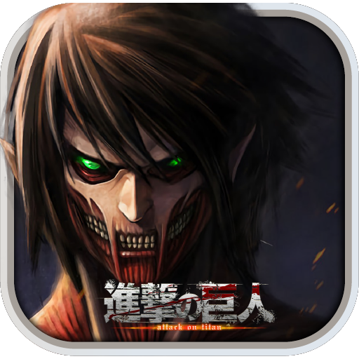 Attack On Titan  (Unlimited money,Mod) for Android 1.1.0