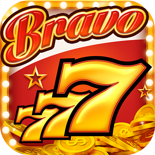 BRAVO SLOTS: new free casino games & slot machines  (Unlimited money,Mod) for Android 1.10