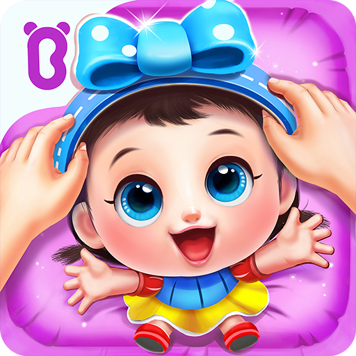 Baby Panda Care  8.53.00.01 (Unlimited money,Mod) for Android