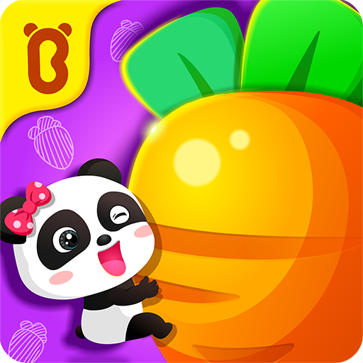 Baby Panda: Magical Opposites – Forest Adventure  (Unlimited money,Mod) for Android 8.48.00.01
