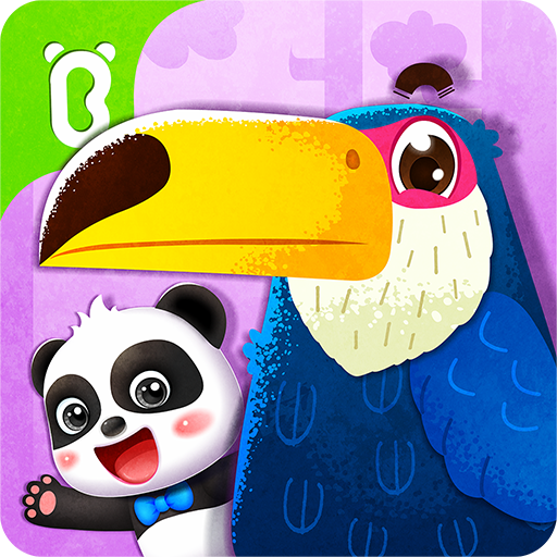 Baby Panda's Bird Kingdom  (Unlimited money,Mod) for Android 8.48.00.01