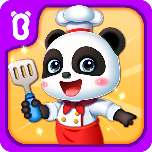 Baby Panda's Town: Life  (Unlimited money,Mod) for Android 8.48.15.11