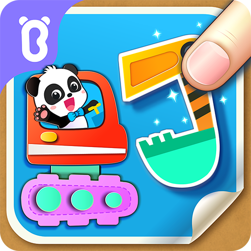 Baby Panda's creative collage design  (Unlimited money,Mod) for Android 8.48.00.01