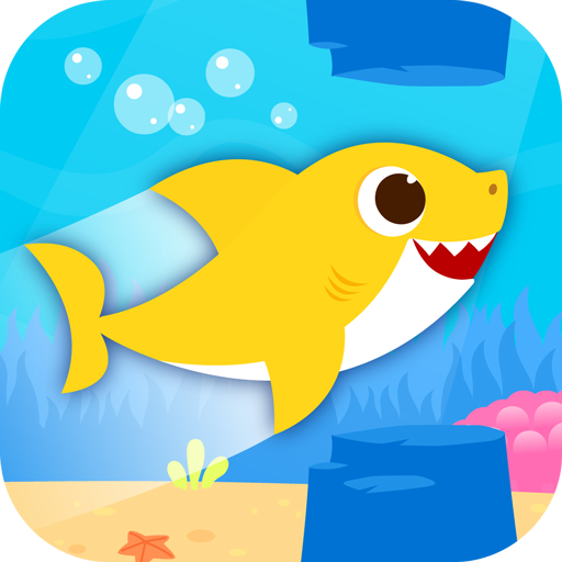 Baby Shark RUN  (Unlimited money,Mod) for Android 25