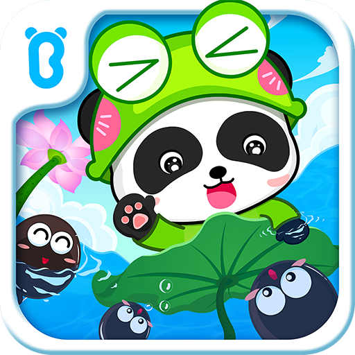 Baby Tadpole Story  (Unlimited money,Mod) for Android 8.48.00.01