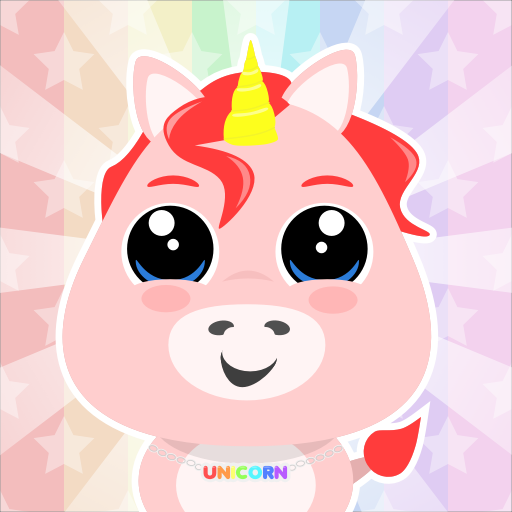 Baby Unicorn Surprise – Pony Dress Up  (Unlimited money,Mod) for Android 1.1