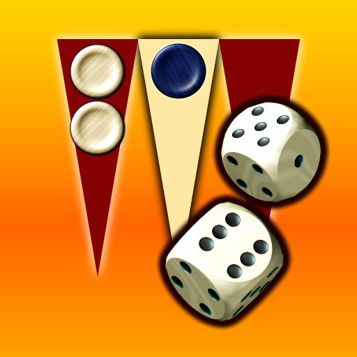 Backgammon Free  (Unlimited money,Mod) for Android 2.342