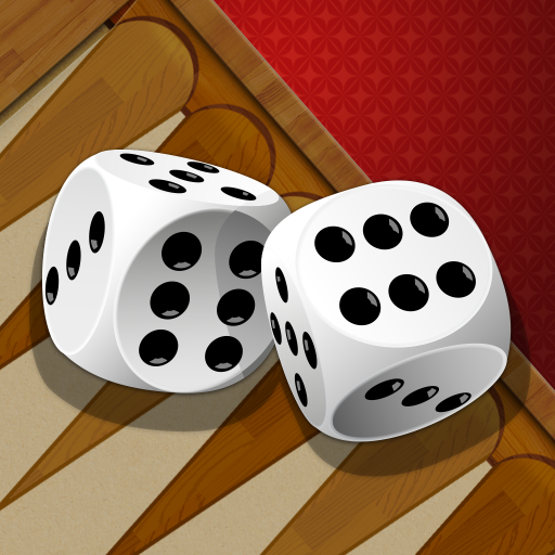Backgammon Plus  (Unlimited money,Mod) for Android 4.27.2