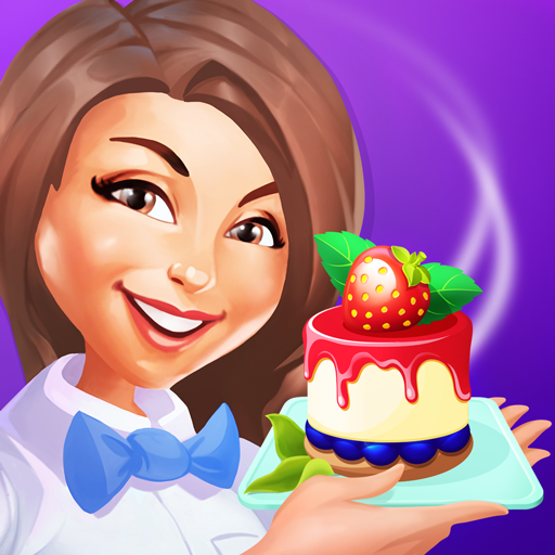 Bake a Cake Puzzles & Recipes (Unlimited money,Mod) for Android 1.7.5