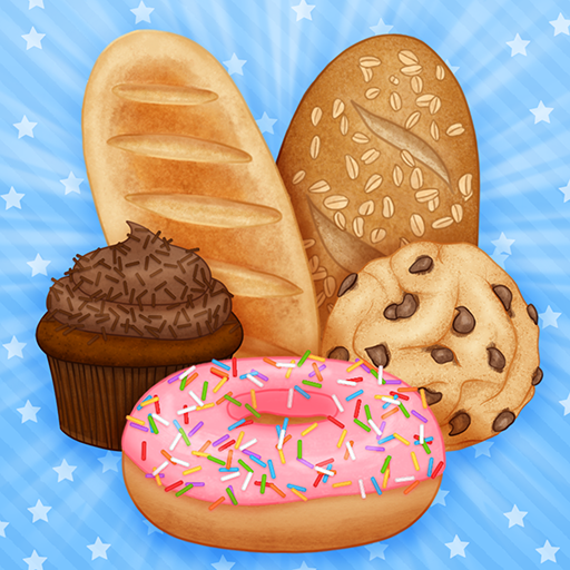 Baker Business 3  (Unlimited money,Mod) for Android 1.4.0