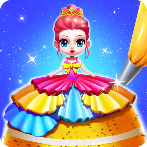 Bakery Tycoon: Cake Empire  (Unlimited money,Mod) for Android 8.48.00.00