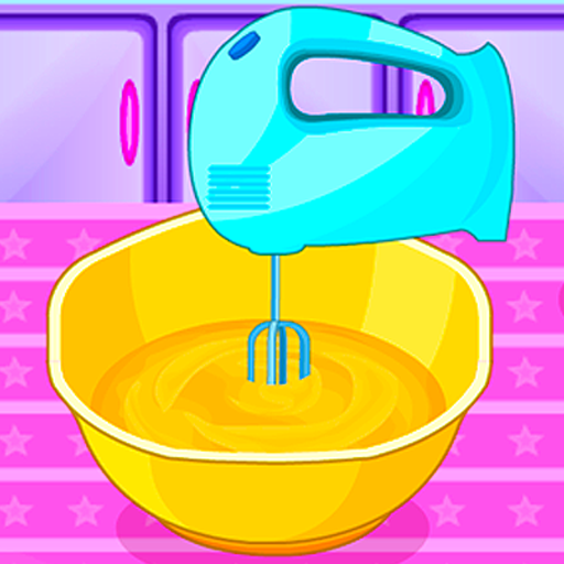 Baking Cookies – Cooking Game  (Unlimited money,Mod) for Android 7.1.64
