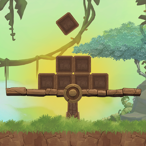 Balance 2D: Epic Balance Game  (Unlimited money,Mod) for Android v 1.0.1