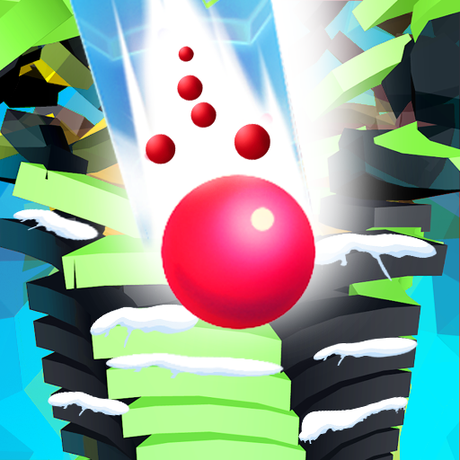 Ball Run Stack – 8 Ball Game Stack Ball 3D Helix  (Unlimited money,Mod) for Android 36
