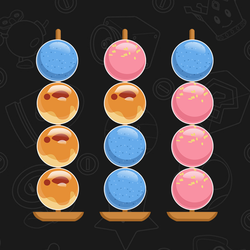 Ball Sort 2020 – Lucky & Addicting Puzzle Game  1.0.10 (Unlimited money,Mod) for Android