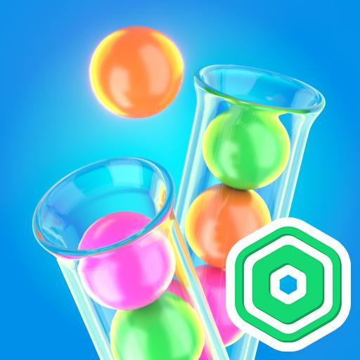 Ball Sorting – Free Robux – Roblominer  (Unlimited money,Mod) for Android 1.1