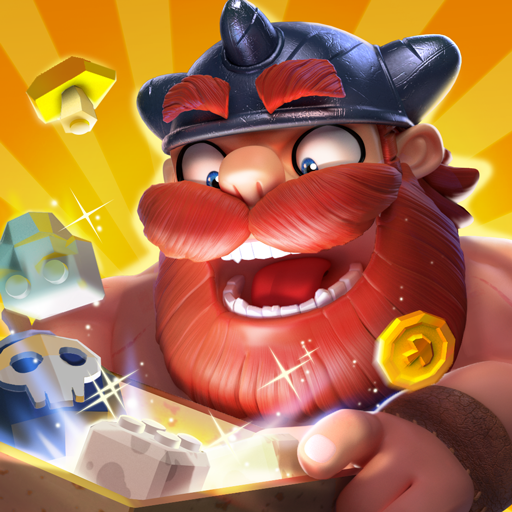 BarbarQ  (Unlimited money,Mod) for Android 1.0.1602