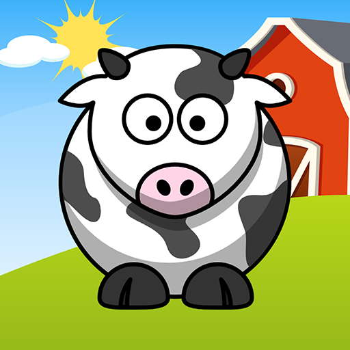 Barnyard Games For Kids Free  (Unlimited money,Mod) for Android 6.6