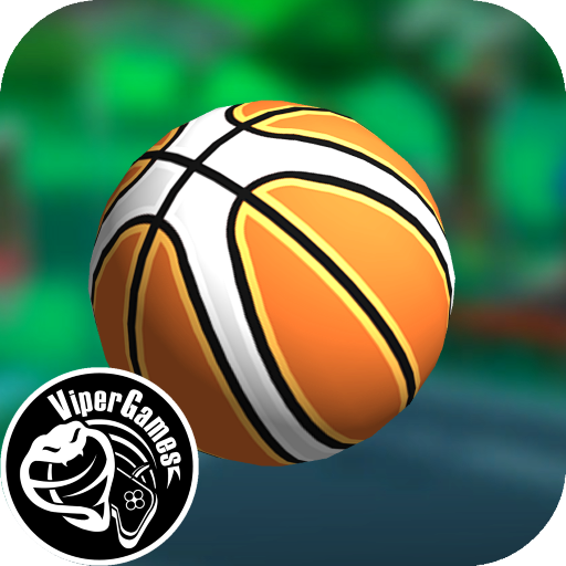 Basketball Online  (Unlimited money,Mod) for Android 1.3.5.131