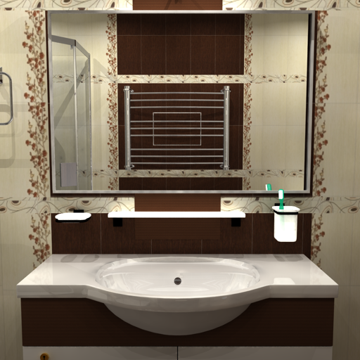 Bathroom – room escape game –  (Unlimited money,Mod) for Android  2.00
