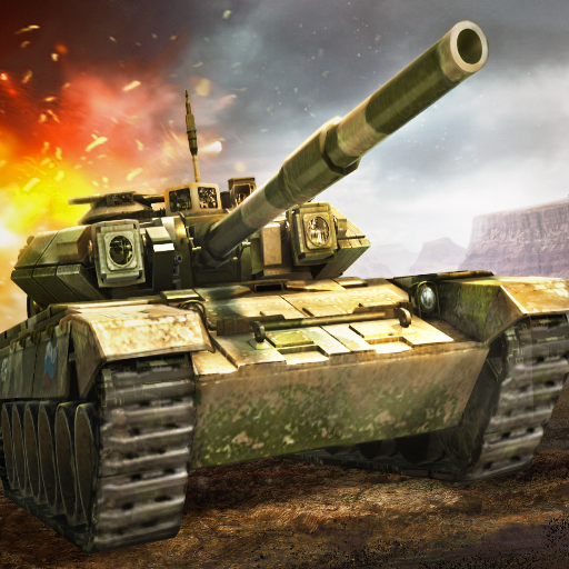 Battle Tank2  (Unlimited money,Mod) for Android 1.0.0.30