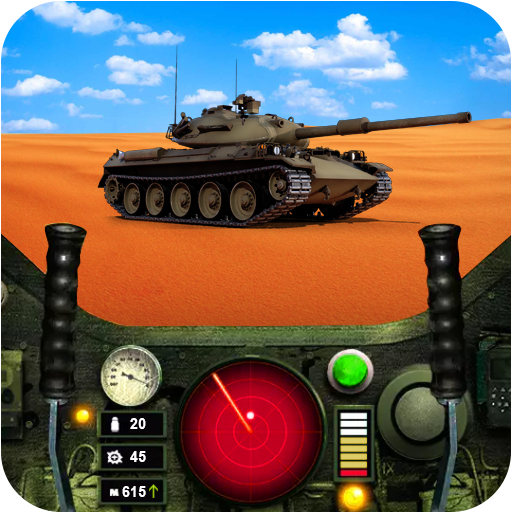 Battleship of Tanks – Tank War Game  (Unlimited money,Mod) for Android v 2.3