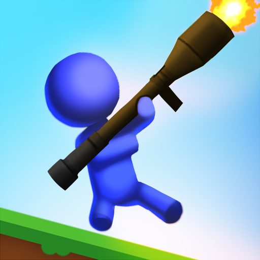 Bazooka Boy  (Unlimited money,Mod) for Android 1.3.0