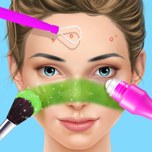 Beauty Salon – Back-to-School  (Unlimited money,Mod) for Android 2.0