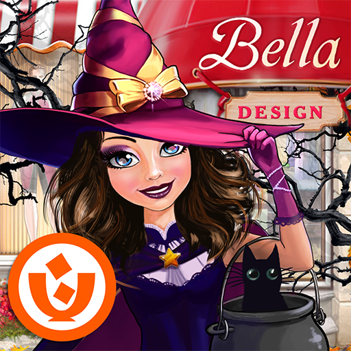 Bella Fashion Design  (Unlimited money,Mod) for Android 1.38