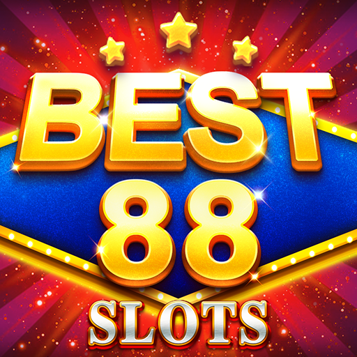 Best88 Slots  (Unlimited money,Mod) for Android 1.3.1
