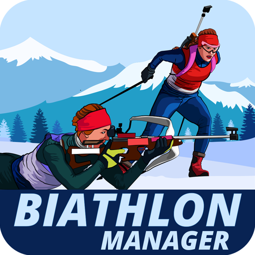 Biathlon Manager 2020  (Unlimited money,Mod) for Android 1.34