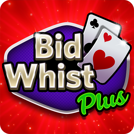 Bid Whist Plus  (Unlimited money,Mod) for Android 3.8.6