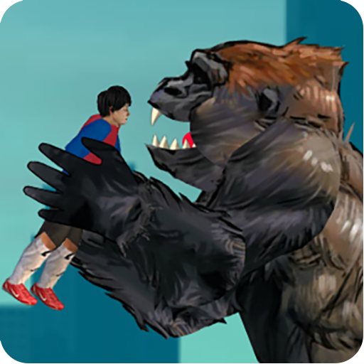 Big Bad Ape  (Unlimited money,Mod) for Android 19