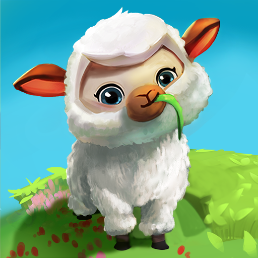 Big Farm: Home & Garden  (Unlimited money,Mod) for Android 0.3.3358
