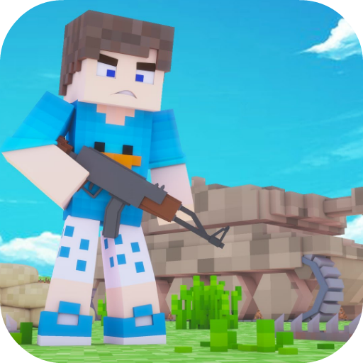 Big Tank Mod for MCPE  (Unlimited money,Mod) for Android 4.2