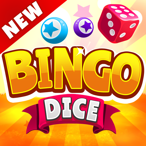 Bingo Dice – Free Bingo Games  (Unlimited money,Mod) for Android 1.1.45