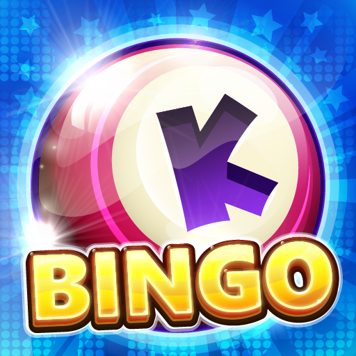 Bingo Kin : Free Live Family Bingo Game.  (Unlimited money,Mod) for Android 1.3.232