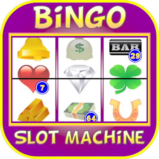 Bingo Slot Machine.  (Unlimited money,Mod) for Android 2.2.0