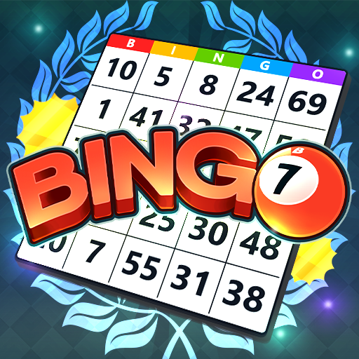 Bingo Treasure – Free Bingo Game  (Unlimited money,Mod) for Android 1.1.3