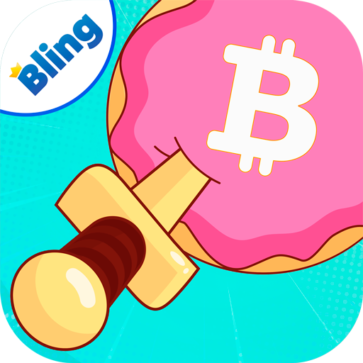 Bitcoin Food Fight – Get REAL Bitcoin!  (Unlimited money,Mod) for Android 2.0.7