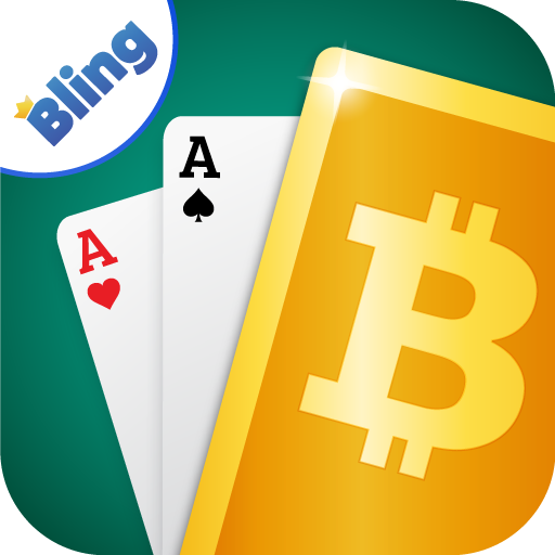 Bitcoin Solitaire – Get Real Bitcoin Free!  (Unlimited money,Mod) 2.0.19  for Android