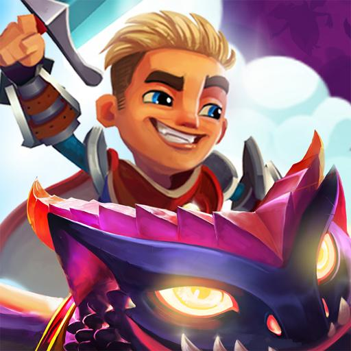 Blades of Brim  2.7.14 (Unlimited money,Mod) for Android