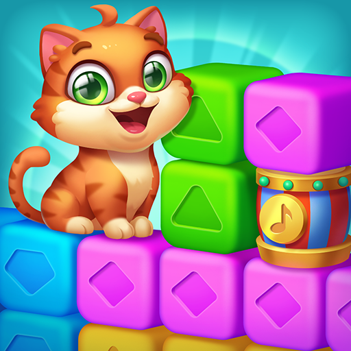Blast Fever – Tap to Crush & Blast Cubes  (Unlimited money,Mod) for Android 1.0.8
