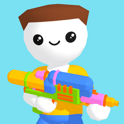 Blasters Royale  (Unlimited money,Mod) for Android  0.1