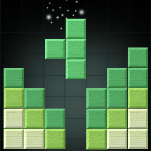 Block Puzzle, Beautiful Brain Game  (Unlimited money,Mod) for Android 1.1.10