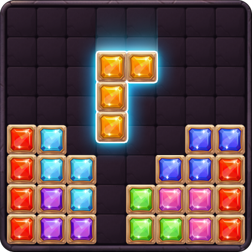 Block Puzzle Jewel  (Unlimited money,Mod) for Android 1.2.6